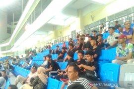 Tim pelajar Indonesia saksikan laga Korsel lawan China