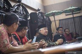 Unsur lintas agama serukan perlindungan hutan tropis Indonesia