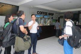 Delegasi Temasek Foundation International kunjungi Kabupaten Trenggalek