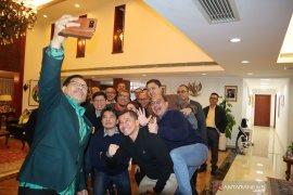 Pemred media arus utama Indonesia kunjungi Xinjiang