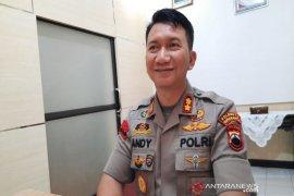 Tiga terduga teroris ditangkap di wilayah Solo