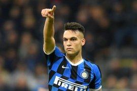 Barcelona tawarkan pemain ke Inter demi merekrut Lautaro Martinez