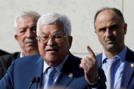 Presiden Abbas telepon wartawan foto yang cedera