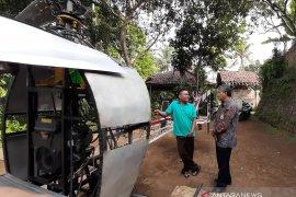 Lapan berbagi ilmu dengan pemuda Sukabumi yang buat helikopter