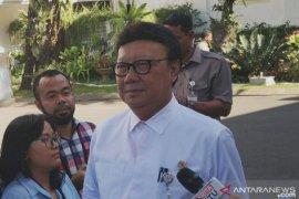 Menteri PAN-RB dukung ide PNS kerja dari rumah