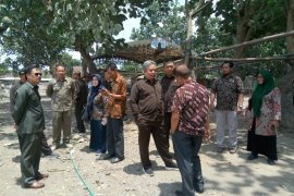 DPRD Tulungagung evaluasi rencana pemindahan pedagang Pasar Ngunut