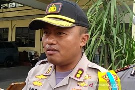 SN, pelaku pelecehan seksual jalanan akhirnya ditangkap