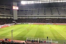 Diwarnai kartu merah,  tim pelajar Indonesia taklukkan Korsel 2-1