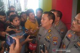 Densus 88 masih selidiki arus dana tersangka bom Medan