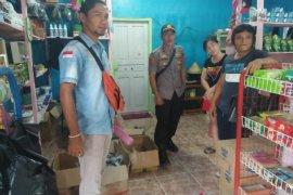Polsek Pemali berhasil amankan 66 bungkus miras jenis arak