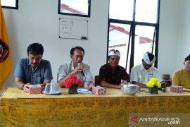 """PHDI Lampung Tengah sampaikan """"curhat"""" kepada media Bali soal pendidikan umat Hindu"""
