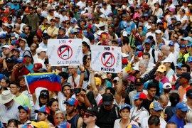 Berita dunia - Meksiko, Uruguay tolak penggunaan kekuatan di Venezuela
