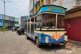 Pemkot Bekasi operasikan bus wisata hibah Jawa Barat