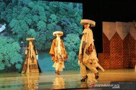 Banyuwangi Batik Festival jadi panggung tampilkan karya perajin