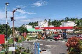 Pemadaman listrik di Halteng karena terlambat pasok BBM
