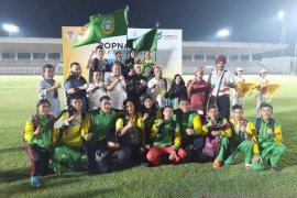Wagub bangga dengan prestasi atlet pelajar Sumut