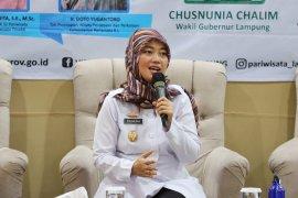 Wakil Gubernur Lampung penuhi panggilan KPK, sebagai saksi penyidikan kasus korupsi