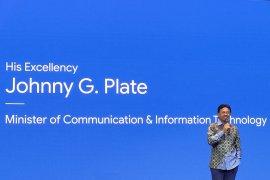 Menkominfo utamakan keamanan data pengguna di era digital