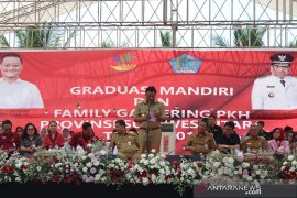 Gubernur Sulut sebut PKH dukung peningkatan kesejahteraan