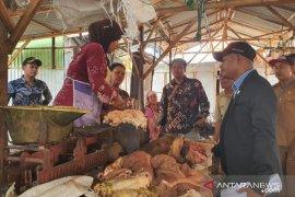 DPRD dorong Pemkab Sampang segera revitalisasi pasar tradisional