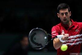 Serbia harus kalahkan Prancis untuk amankan perempat final Davis Cup