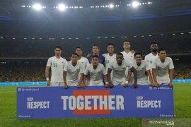 PSSI siapkan timnas menghadapi tiga laga terakhir Kualifikasi Piala Dunia