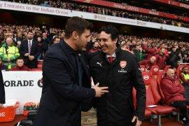 Liga Inggris: Pochettino bisa gantikan Unai Emery tangani Arsenal