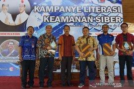 Pemkab Buleleng kampanyekan keamanan siber