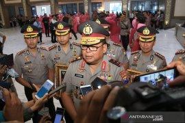 Kasus Veronica Koman tetap berlanjut,  kata Kapolda Jatim