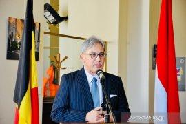 Dubes Yuri Thamrin aplikasikan pesan presiden Jokowi di Brussels