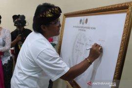 Pemkab Badung dukung Kejati Bali deklarasikan gerakan penyelamatan aset negara se-Bali