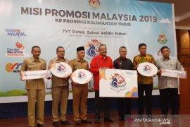 Malaysia jajaki investasi di Kalimantan Timur