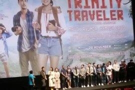 "Film ""Trinity Traveler"", bercerita tentang cinta dan impian"