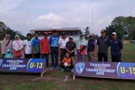 PT Adaro gelar kompetisi sepakbola