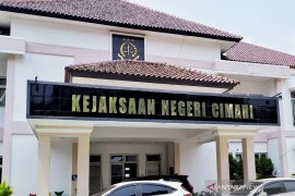 Delapan mantan pejabat Setwan Cimahi diperiksa dugaan korupsi