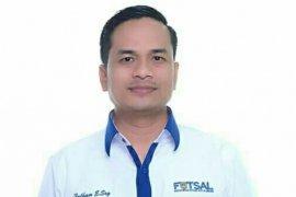 Asosiasi Futsal Sumut gelar kongres 7 Desember 2019