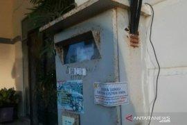 Telat pembayaran, PLN putuskan aliran listrik Dinkes Bangka Selatan