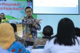 Pemkot Madiun gandeng lembaga hukum awasi transaksi pajak daerah