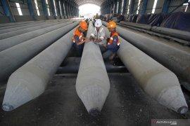 Memaksimalkan Energi Nasional Membangun Infrastruktur