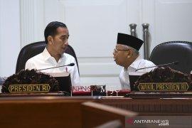 Usulan, presiden dan wakil akan dipilih oleh MPR