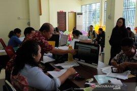 Penerimaan CPNS 2019, Disdukcapil Landak tambah loket layanan