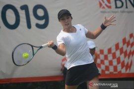 Aldila juarai BNI Tennis Open