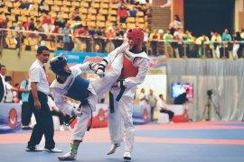DKI pimpin perolehan medali  Popnas 2019,  Jambi ke-16
