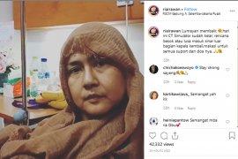 Artis Ria Irawan meninggal dunia