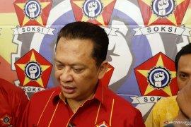 Ketua MPR Bambang Soesatyo sebut Kepri rawan masuk narkoba