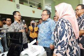 Menristek Bambang Brodjonegoro: Produk inkubasi bisa jadi subtitusi impor