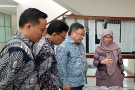 Menristek Bambang Brodjonegoro: Ilmuwan Indonesia bisa pakai fasilitas penelitian negara