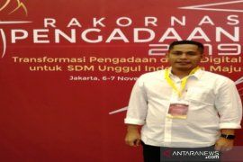 Genjot pertumbuhan ekonomi, Aceh Barat percepat lelang DOKA 2020 Rp79,2 miliar
