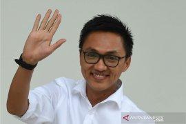 Aminuddin Ma'ruf diharapkan dapat menjembatani Presiden dengan aktivis muda