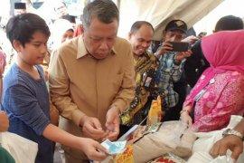 8.464 pegawai non ASN Pemkot Tangsel  terdaftar menjadi peserta BPJS Ketenagakerjaan